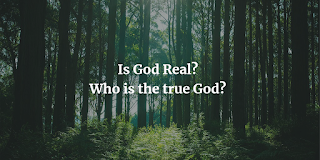 who is god almighty